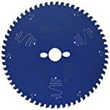 Bosch Professional 2608642530 Kreissägeblatt Expert for Wood 254 x 30 x 2.4 mm Z60T