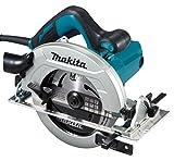 Makita HS7611 Handkreissäge, 1600 W, 230 V, 66 mm