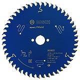 Bosch Professional Kreissägeblatt Expert für Wood (Holz, 165 x 20 x 2,6 mm, 48 Zähne, Zubehör Kreissäge)